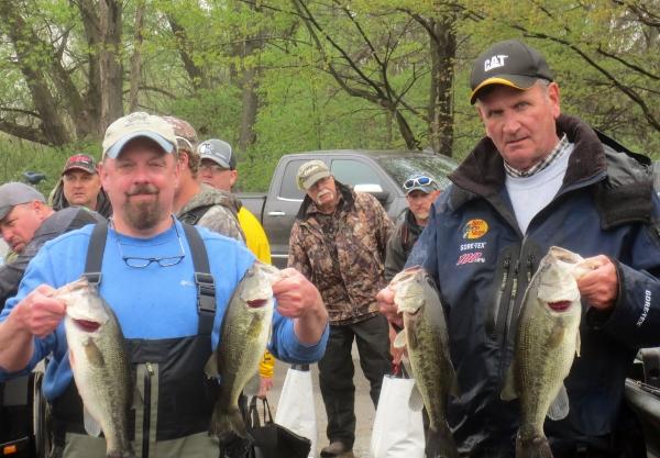 Rod Jim Fish classic
